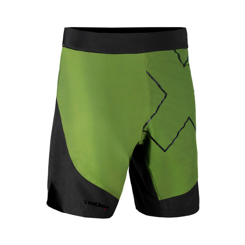 SWAT TRAINING SHORTS Army Green