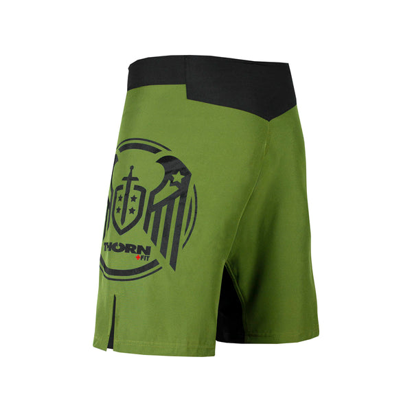 COMBAT 2.0  TRAINING SHORTS Wings