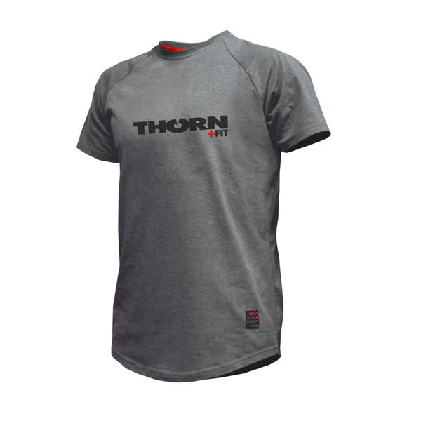 T-Shirt ThornFit Team Gray