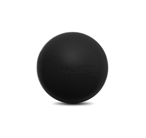 Lacrosse ball Black