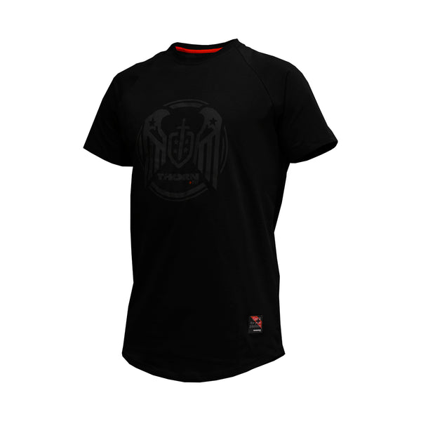 T-Shirt ThornFit Wings Black