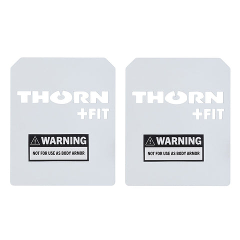 Plates for TACTIC Vest  2x 3,60 LB / 1,6 KG