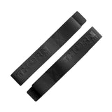 Premium lifting straps thorn+fit black