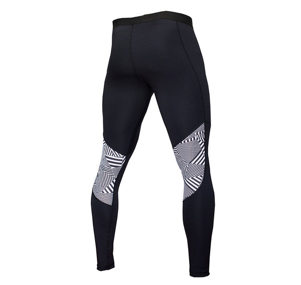 Supercharger Pants (RD)