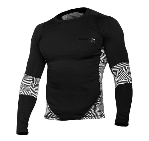 Supercharger Long Sleeve (RD)
