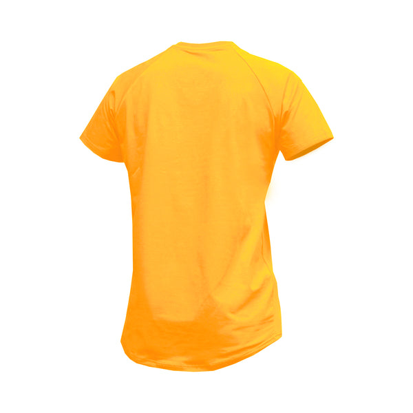 T-shirt ThornFit Odin Yellow