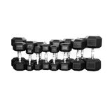 HEX Dumbells Set