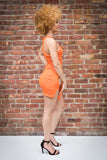 Criss Cross Apricot Mini