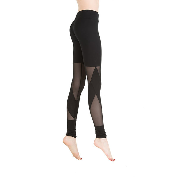Arrow leggings