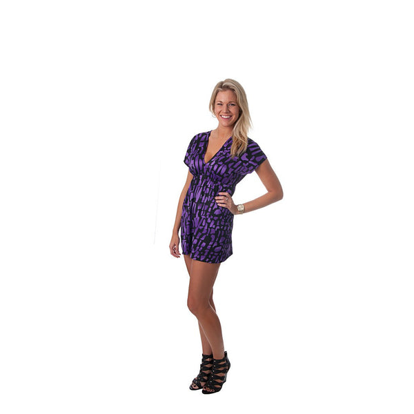 Lava Love Kim Tunic Dress