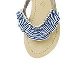 Rockaway (Stripe) - Women's Mid Wedge