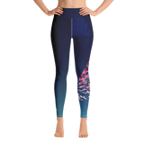 Women's Active Comfort Sport Madeleine Leggings