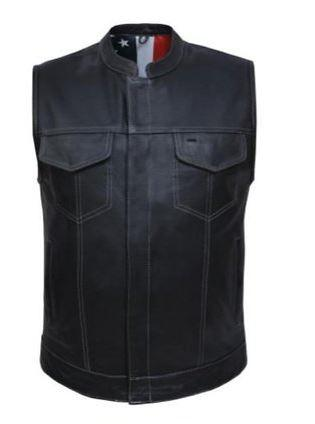 Vests Mens