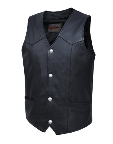 Buffalo Nickel Slinger Vest