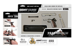 1911 Replica Goat Guns