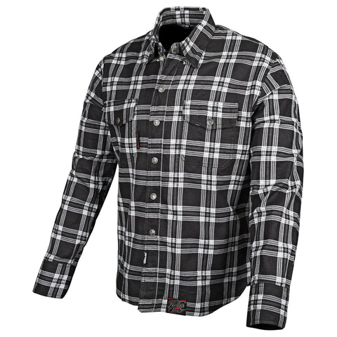 Black 9 Riding Shirt
