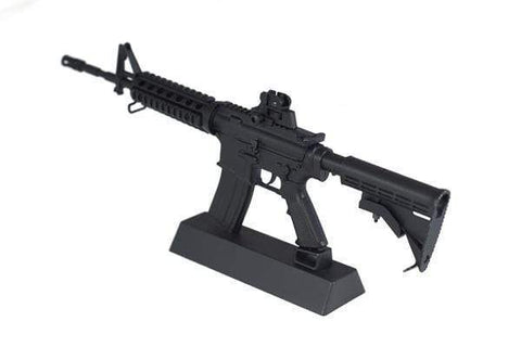 AR-15 Black Goat Guns