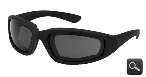 Chap'el C-2 padded glasses