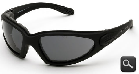 Chap'el C-3 padded glasses