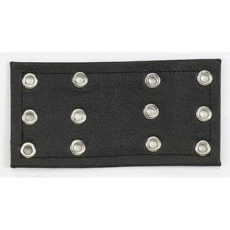 Chaps 6 inch Extender Patch With Leather Tie
