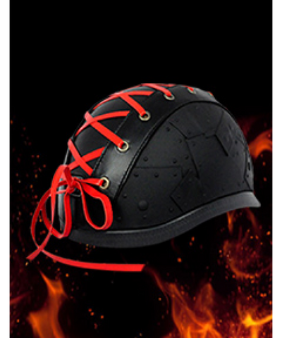 BADASS Fit 2B Tied Helmet