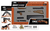 Thompson MG Goat Guns