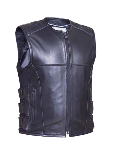Tactical Style Premium Vest Mens