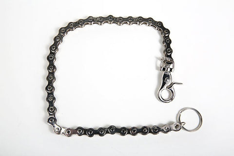 "19"" Custom Replacement Chain For Biker Wallets"