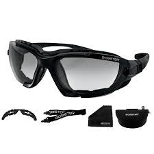 Renegade Photochromatic Riding Glasses