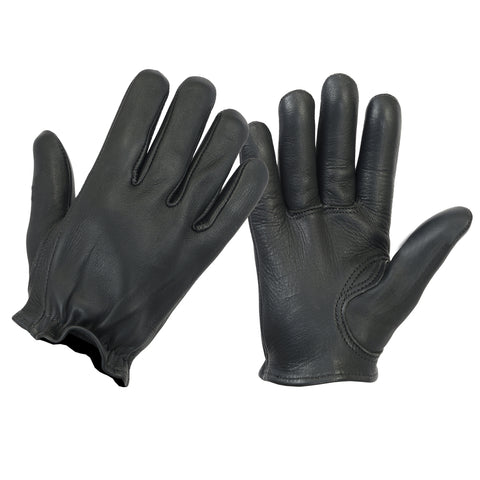 Police style Shorty Gloves - Mens
