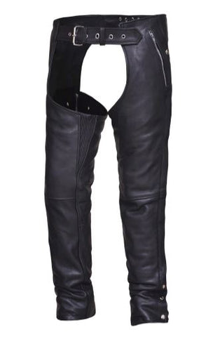 Premium Chaps (removable quilted liner)