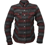 Brat Armored Flannel Shirt