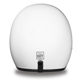 Cruiser Smallest DOT 3/4 Helmet - Web only
