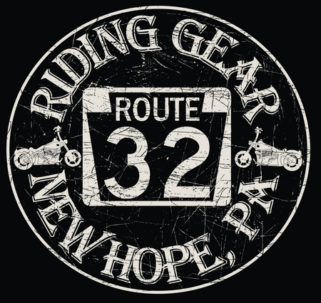 Route 32 Riding Gear