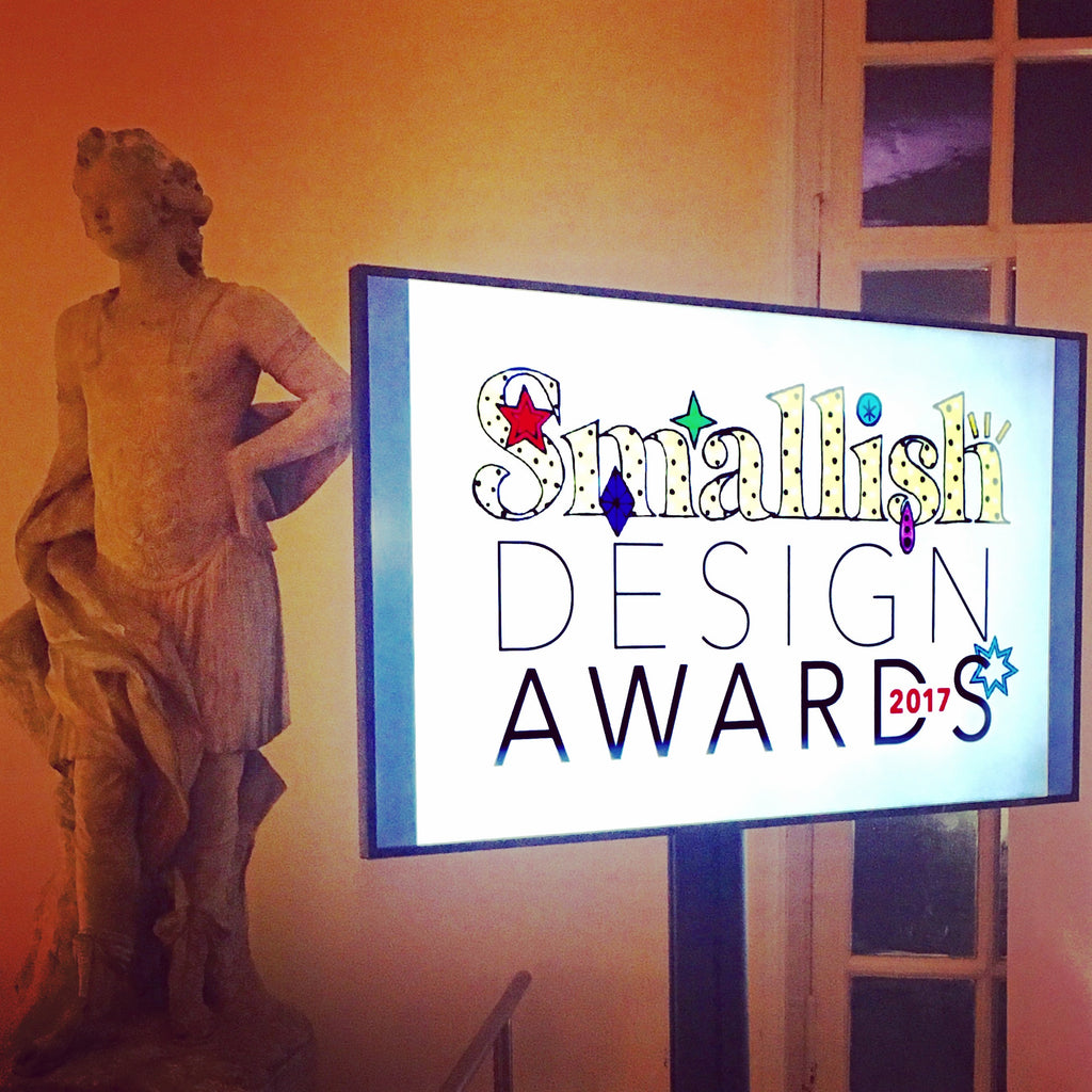 Smallish Design Awards