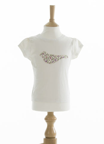 Skye-Lark Bird T-Shirt