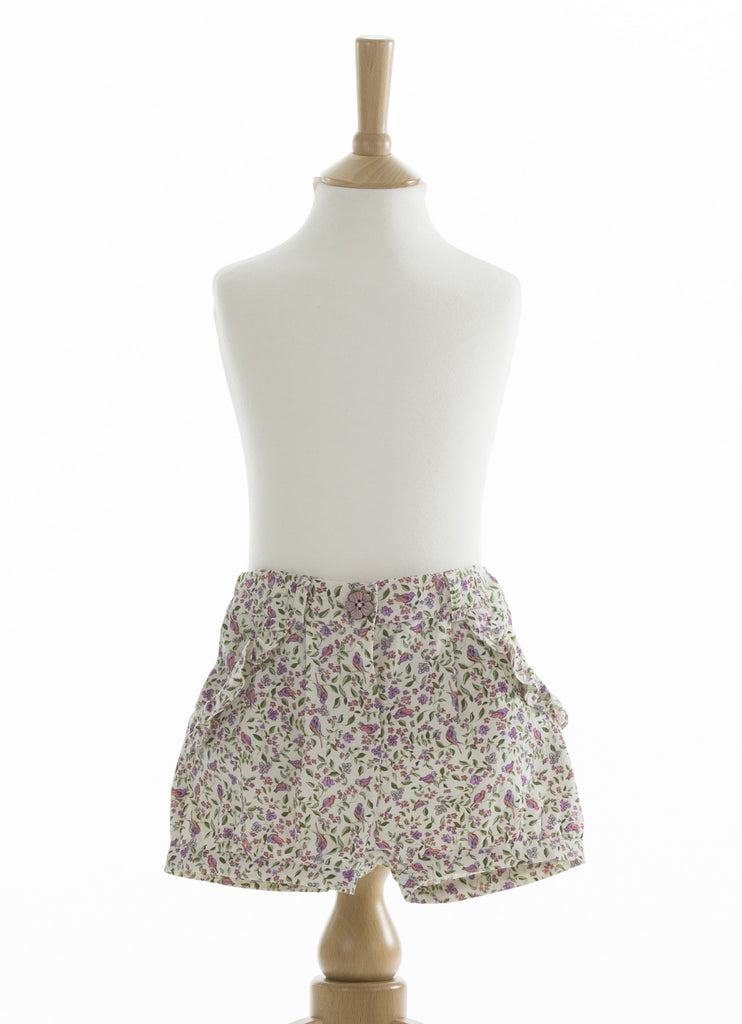 Lark Bloomer Short