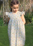 Stowey Secret Garden Dress