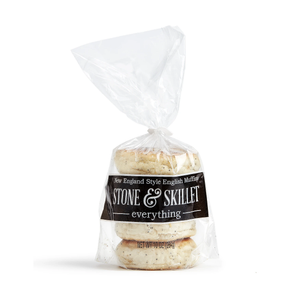 Everything English Muffin