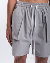 SUMMER SHORT GREY