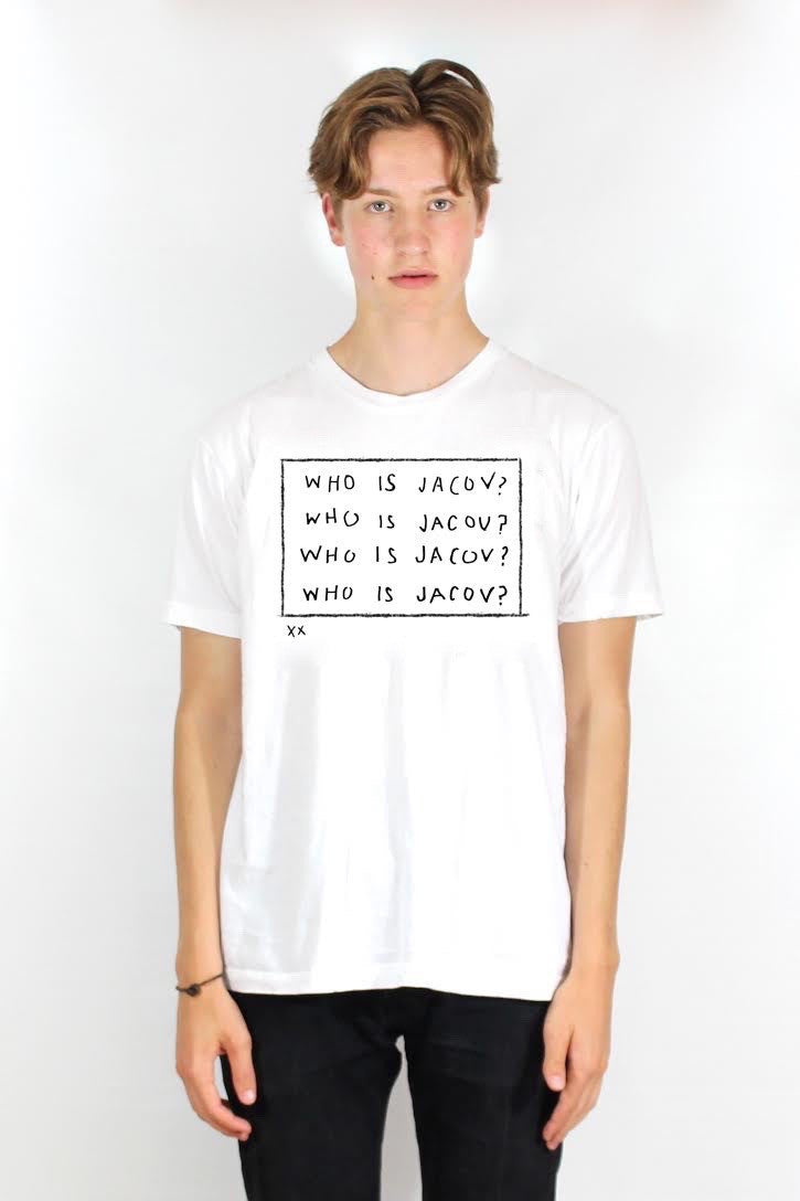 White Collection T Shirt