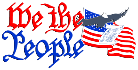 We the People  Saturday, March 10, 2:00 p.m.