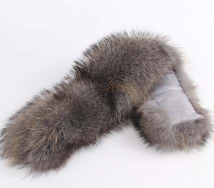 Ren Fur Collar