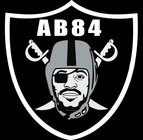Oakland AB84 FACE Shirt