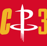 Houston CP3 Logo Shirt