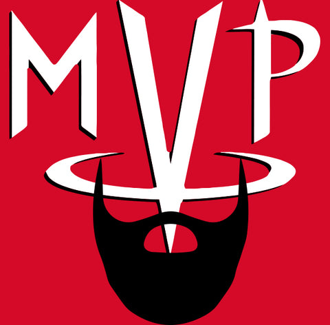 "Houston Harden ""MVP BEARD"" Shirt"