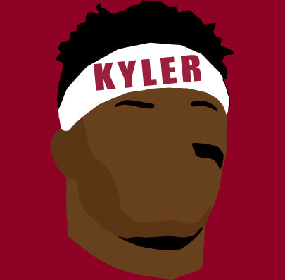 Arizona Kyler FACE Shirt