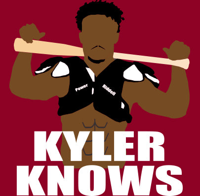 Arizona Kyler Knows Shirt