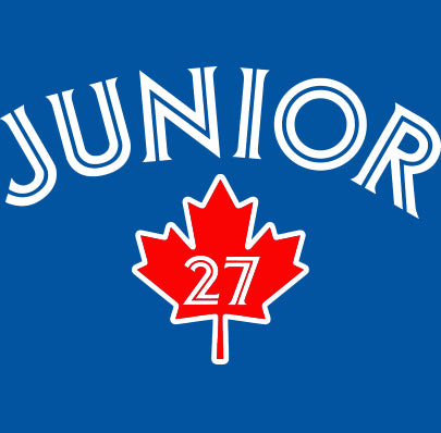 Toronto Vlad Junior Shirt