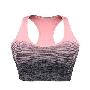 High Stretch Riding Bras bras